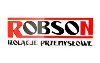 Robson - Izolacje Przemysłowe
